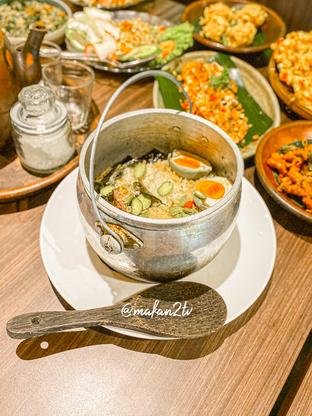 Foto review Mama(m) oleh Makan2 TV Food & Travel 1