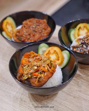 Foto 2 - Makanan di 88 Garage Cafe oleh @kulineran_aja