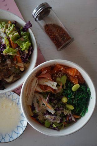 Foto 3 - Makanan di Mimo Cooks & Coffee oleh yudistira ishak abrar