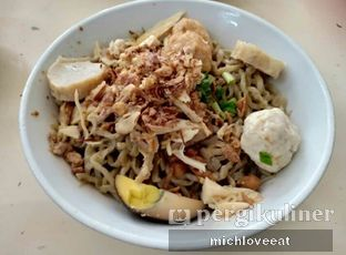 Foto - Makanan di Bakmi Telor Asli oleh Mich Love Eat