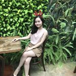 Foto Profil Angela Nadia