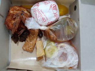 Foto 2 - Makanan di Ayam Goreng Karawaci oleh Threesiana Dheriyani