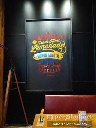 Foto 5 - Interior di Pancious oleh Jakartarandomeats