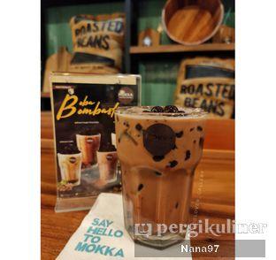 Foto 1 - Makanan di Mokka Coffee Cabana oleh Nana (IG: @foodlover_gallery)