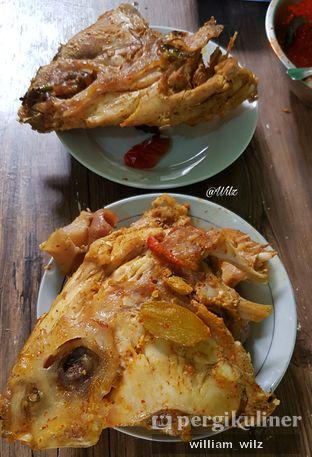 Foto 4 - Makanan di Warung Ibu Tum oleh William Wilz