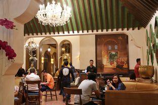 Foto review Al Jazeerah Signature oleh Mawar  5
