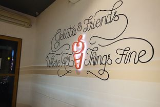 Foto 5 - Interior di Pesca Ice Cream Cakes oleh inggie @makandll