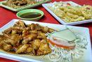 Foto Makanan di Roku - Roku