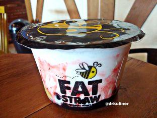 Foto 2 - Makanan di Fat Straw oleh Devi Renat