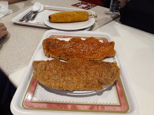 Foto 2 - Makanan di Hot Star oleh Maissy  (@cici.adek.kuliner)