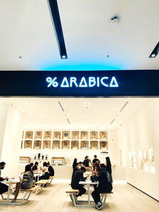 Foto review %Arabica oleh Jeljel  5