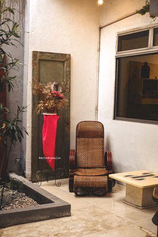 Foto 7 - Interior di Coffee Tea'se Me oleh Indra Mulia