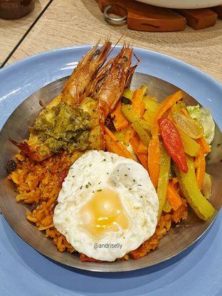 Foto 5 - Makanan di Fish & Co. oleh ig: @andriselly