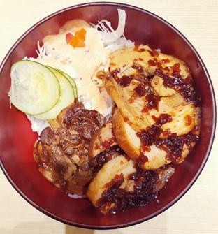 Foto review Osaka Ohsho oleh Ro vy 4