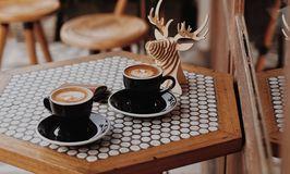 Native Coffee Tribe