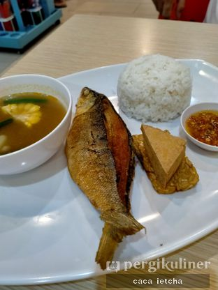 Foto review Ayam Goreng Karawaci oleh Marisa @marisa_stephanie 1