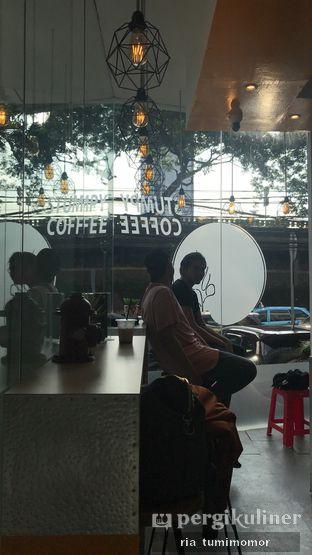 Foto 2 - Eksterior di Stumpy Coffee oleh Ria Tumimomor IG: @riamrt