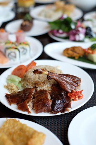 Foto 2 - Makanan di Asia - The Ritz Carlton Mega Kuningan oleh Nanakoot