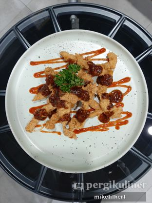 Foto 3 - Makanan di Otorim Kafe Sunter oleh MiloFooDiary | @milofoodiary