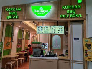 Foto 9 - Interior di Deuseyo Korean BBQ oleh vio kal