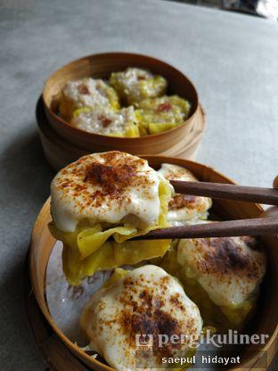 Foto 2 - Makanan di Dimsum Benhil oleh Saepul Hidayat
