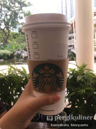 Foto - Makanan di Starbucks Coffee oleh Hansdrata Hinryanto
