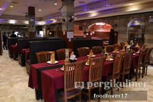 Foto review Al - Basha Restaurant & Cafe oleh Sillyoldbear.id  16