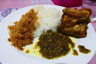 Foto 2 - Makanan(Ayam Goreng) di Warung Nasi SPG oleh Novita Purnamasari