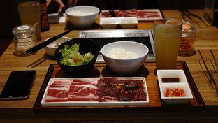 Foto 5 - Makanan di Yakiniku Like oleh deasy foodie
