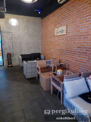 Foto review Cafe Ibza's oleh Mike Filbert | @mike_filbert 7