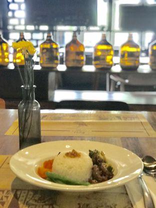Foto 11 - Makanan di Two Stories oleh FebTasty  (Feb & Mora)
