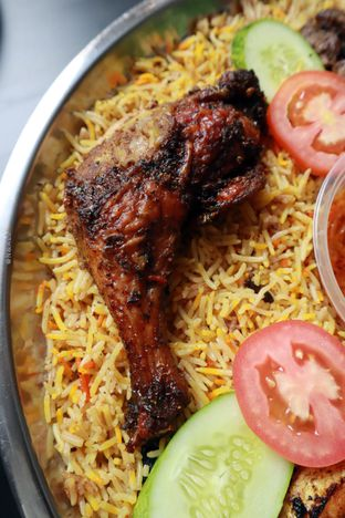 Foto 6 - Makanan di Kebuli Ijab Qabul oleh @christianlyonal