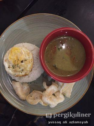 Foto 4 - Makanan(Green Curry) di Belly Buddy oleh Yussaq & Ilatnya