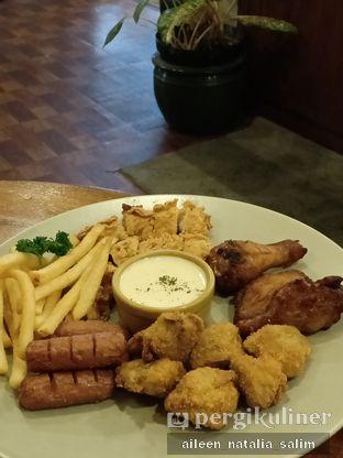 Foto 1 - Makanan di Toodz House oleh @NonikJajan