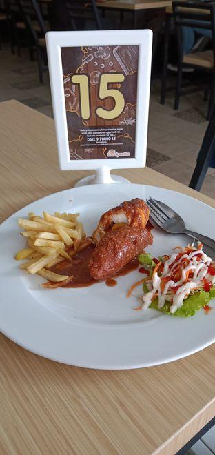 Foto review Foodpedia Dago oleh Henie Herliani 2