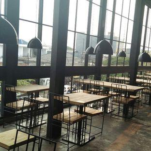 Foto 2 - Interior di Pujangga Steak & Coffee oleh Review Dika & Opik (@go2dika)