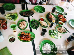 Foto 4 - Makanan di Gubug Udang Situ Cibubur oleh Jakartarandomeats