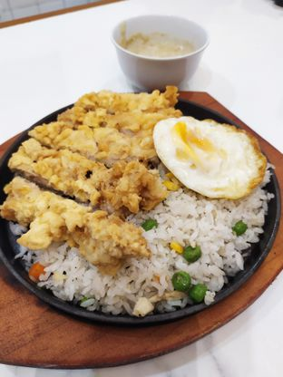 Foto 2 - Makanan di Hang Tuah Kopi & Toastery oleh Anne Yonathan
