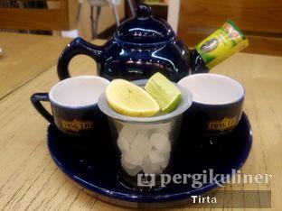 Foto 1 - Makanan di Tong Tji Tea House oleh Tirta Lie