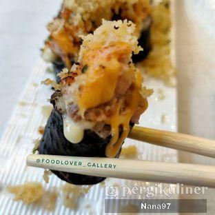 Foto review Fure Sushi oleh Nana (IG: @foodlover_gallery)  2