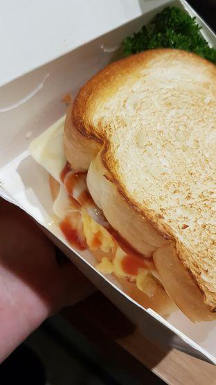 Foto review Pensee Bakery oleh joseline csw 3