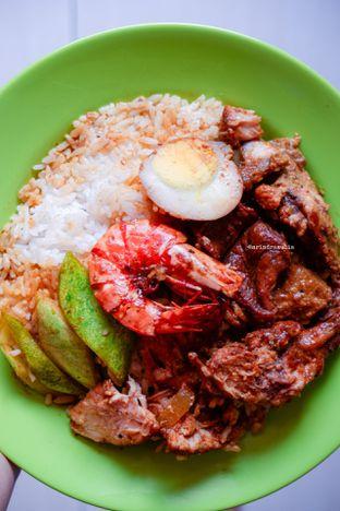 Foto 2 - Makanan di Nasi Kari Akiat oleh Indra Mulia