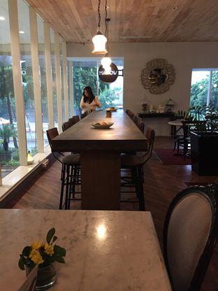 Foto 4 - Interior di Harlow oleh Dyah Ayu Pamela