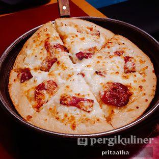 Foto review Pizza Romas & Coffee oleh Prita Hayuning Dias 1