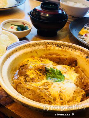 Foto 2 - Makanan(pork tenderloin katsu nabe) di Katsutoku oleh Sienna Paramitha