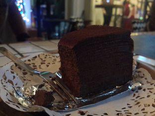 Foto 1 - Makanan(Chocolate Mille Crepes) di Demeter oleh @stelmaris