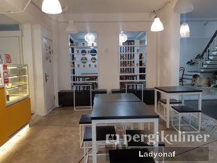 Foto 6 - Interior di Yoshi! Coffee oleh Ladyonaf @placetogoandeat