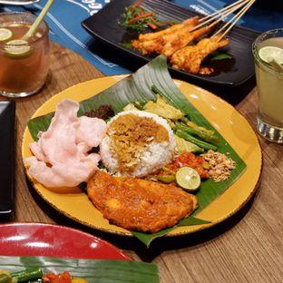Foto 2 - Makanan di Marco Padang Grill oleh Belly Culinary