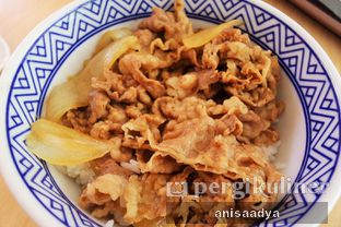 Foto 5 - Makanan di Yoshinoya oleh Anisa Adya