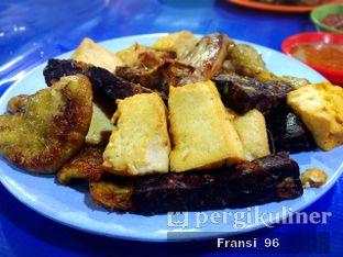 Foto 1 - Makanan di Nasi Uduk Kota Intan (Aweng) oleh Fransiscus